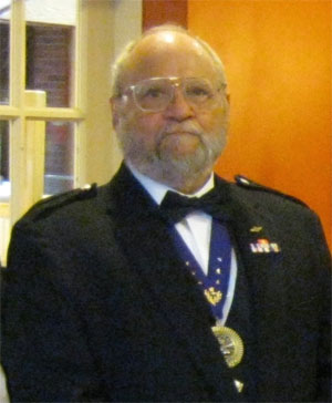 Billy J. Ferguson