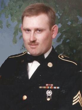 Eric Ferguson US Army