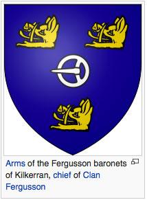 FergussonBartArms