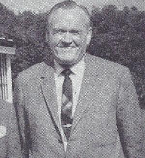 John A. Ferguson