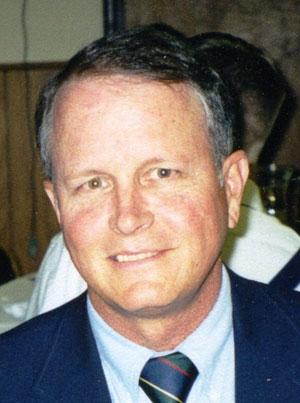 John F. Ferguson