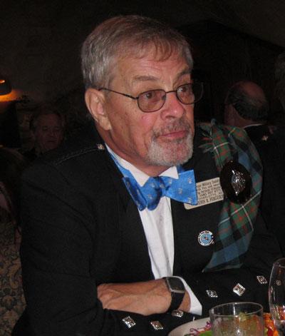 John R Ferguson GFMHG