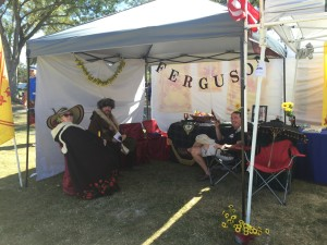The Scottish Games in Pleasanton, CA, 9/5/2015
