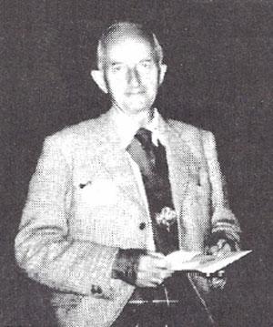 Malcolm S. Ferguson