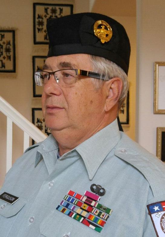 CFSNA | U.S. Veterans