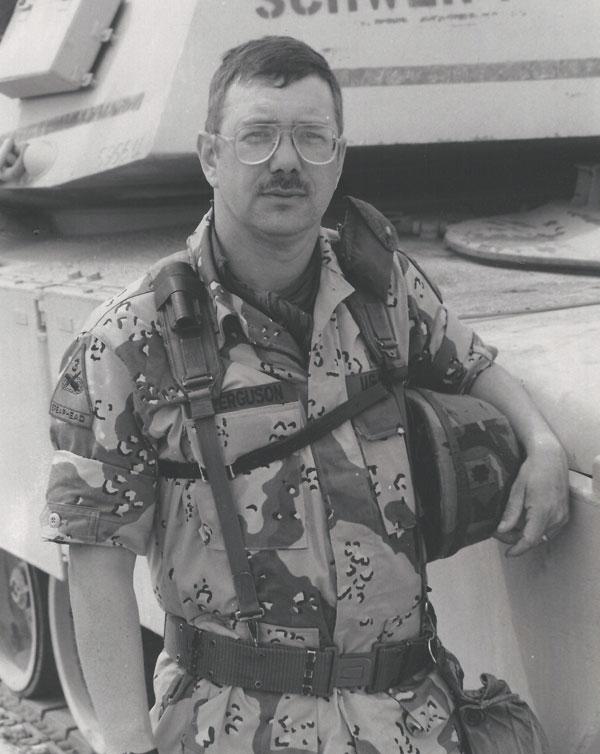 NealFergusonDesertStorm1991