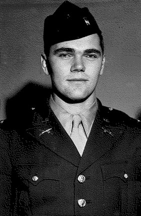 Robert B. Ferguson, 1stLt,-USA