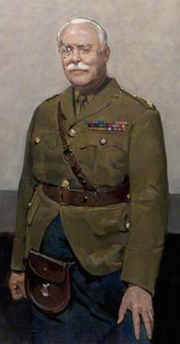 Sir Bernard Fergusson Kilt